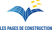 Les Pages de Construction